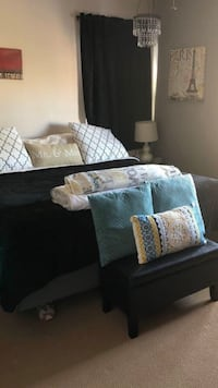 ROOM For rent 1BR 1BA Temescal