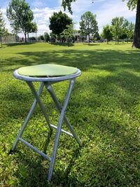 Outdoor chairs for soccer mums and dads light weight Vaudreuil-Dorion, J7V