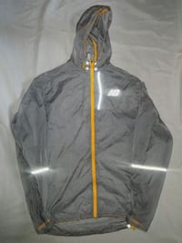 New balance packable Running jacket Vancouver, V6A 2B2