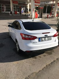 Ford - Focus - 2012 Kervansaray Mahallesi, 40200