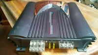 black and gray power amplifier Martinsburg, 25401