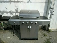 Commercial series Char-Broil grill Watertown, 13601
