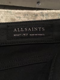 All saints jeans Washington, 20003