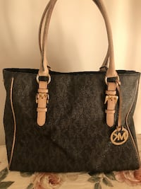 AUTHENTIC MK BAG null