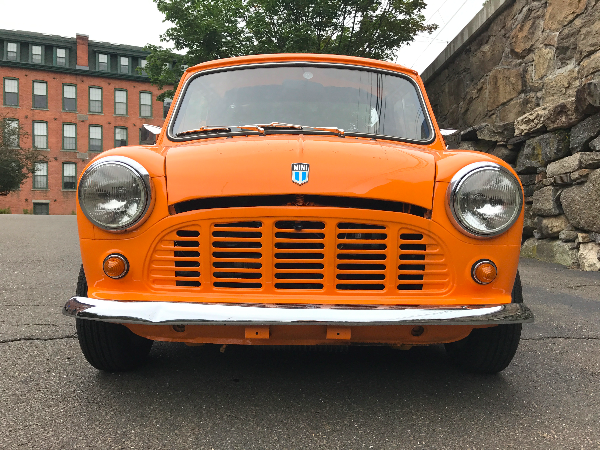 Used 1976 Austin Mini Truck For Sale In Milford Letgo
