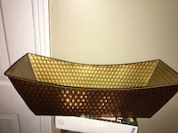 Decorative Metallic Basket Huntsville, 35803