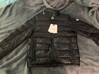 Moncler Aimar Puffer Jacket Bowie, 20720