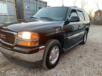 GMC - Yukon XL - 2005 Laurel, 20708