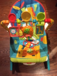 Baby rocking chair Toronto, M1M 2P6