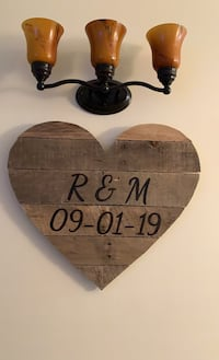 Custom Rustic Signs
