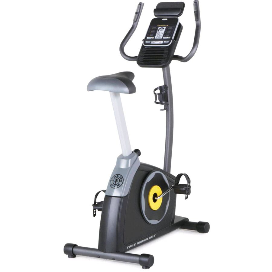 Gold's gym Exercise Bikes *Free Delivery!