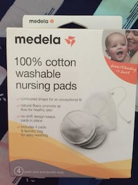 Washable nursing pads  Waukesha, 53186