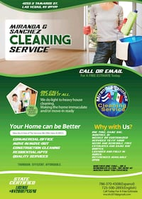 House cleaning Services Las Vegas
