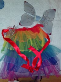 Fairy Princess Halloween Costume Phoenix
