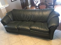 Two Leather couches!! Vaughan, L4H 0X3