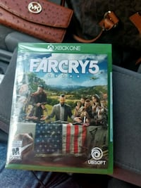 Brand new xbox one Far Cry 5 London, N6H