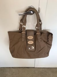 Women's bag brown 34 km