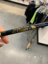 St croix fly fishing rod  9 ft