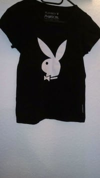 Playboy T-shirt Marburg, 35039