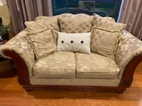 Decorative Loveseat  Washington