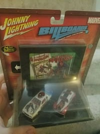 Marvel collectible cars Thurmont, 21788