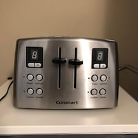 Toaster Cuisinart Kitchener, N2R 0E2
