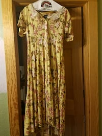 Ladies dress size large South Bend, 46628