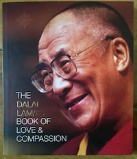 The Dalai Lama's book of love & compassion Madrid, 28020