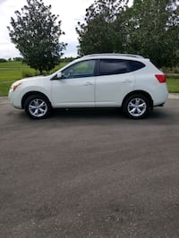 2008 Nissan Rogue North Fort Myers