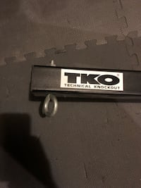 TKO Heavy Bag Wall Mount with Swivel Whitby, L1P 1S2