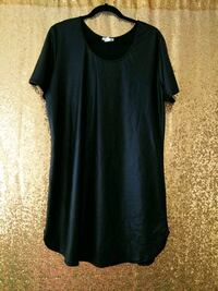 dress faux leather size 2X Beltsville, 20705