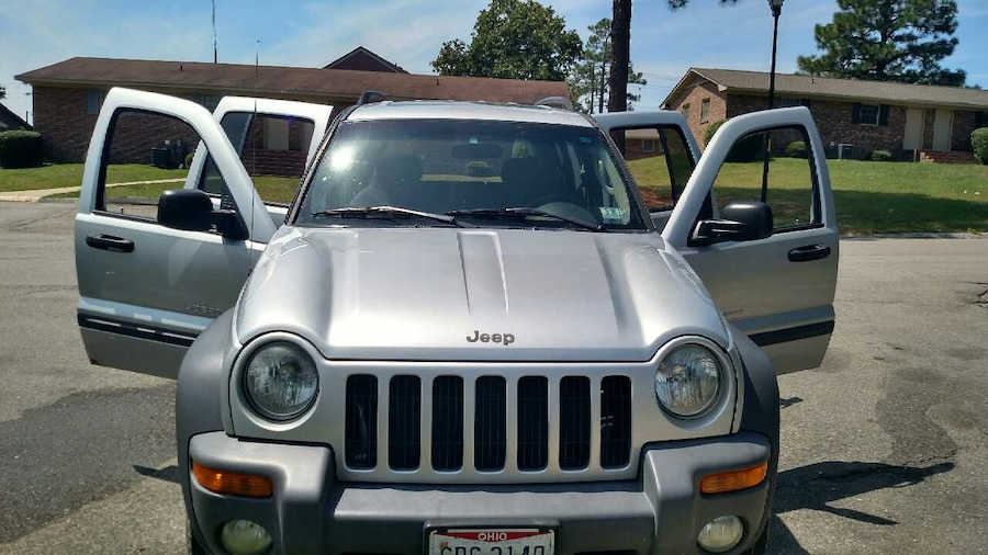 used 2003 jeep liberty limited sports edition 4wd in spring lake. Black Bedroom Furniture Sets. Home Design Ideas