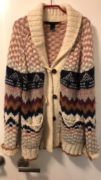 Marc by Marc Jacobs Cardigan Vancouver, V6B