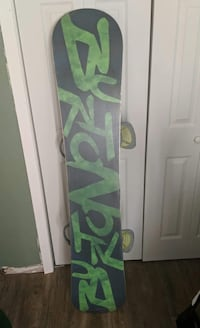 Burton snowboard 64 inches Norfolk, 23518