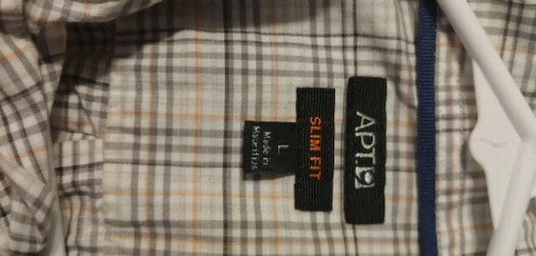 Large mens good condition no stains 843179be-2305-46bd-b62b-38d942e712f9
