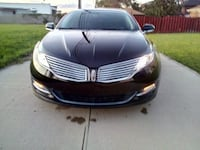 2013 Lincoln MKZ Dearborn Heights