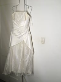 Short dress for wedding Hyattsville, 20783