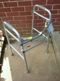 gray and black walking frame Springfield, 22151