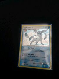 Glaceon Elkhart, 46517