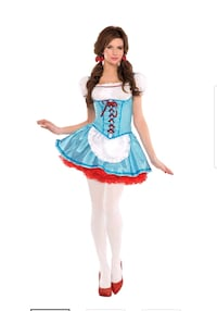 DOROTHY - The Wizard of Oz Costume  Staten Island, 10306