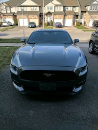 Ford - Mustang - 2015 Kitchener