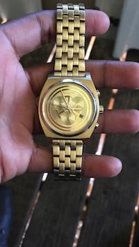Gold limited edition Star Wars nixion Baton Rouge, 70806
