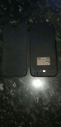 Iphone 5 charging case Greater London, N18 2BG