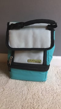 2 Compartments Lunch Box  Rockville, 20852