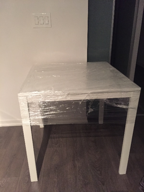Almost new IKEA table