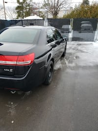 2012 Lincoln MKZ Laval