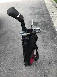 Kids golf clubs set Vaughan, L4K 4X6