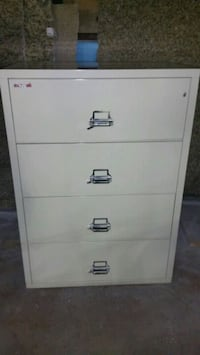 Fire King fire safe file cabinet Columbus, 31904