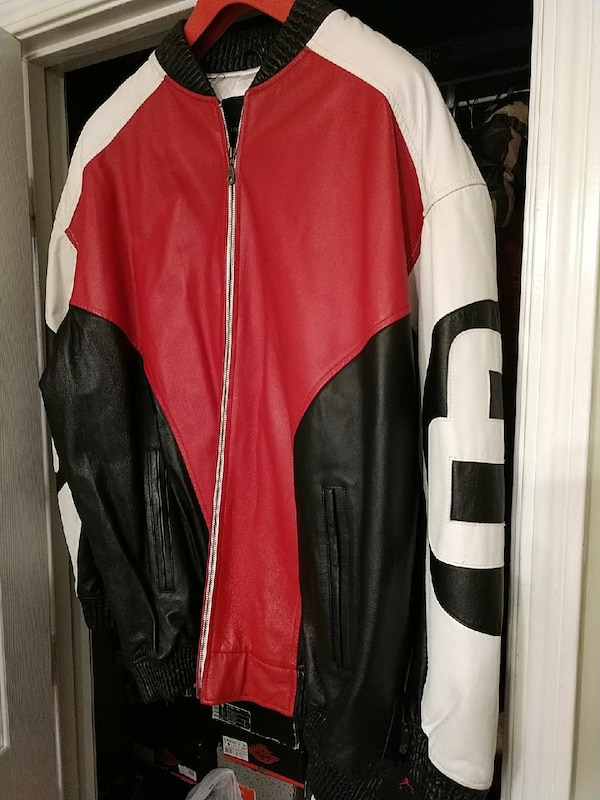 0dc41d977 Used 8 Ball Jacket size 4XL for sale in Jacksonville - letgo