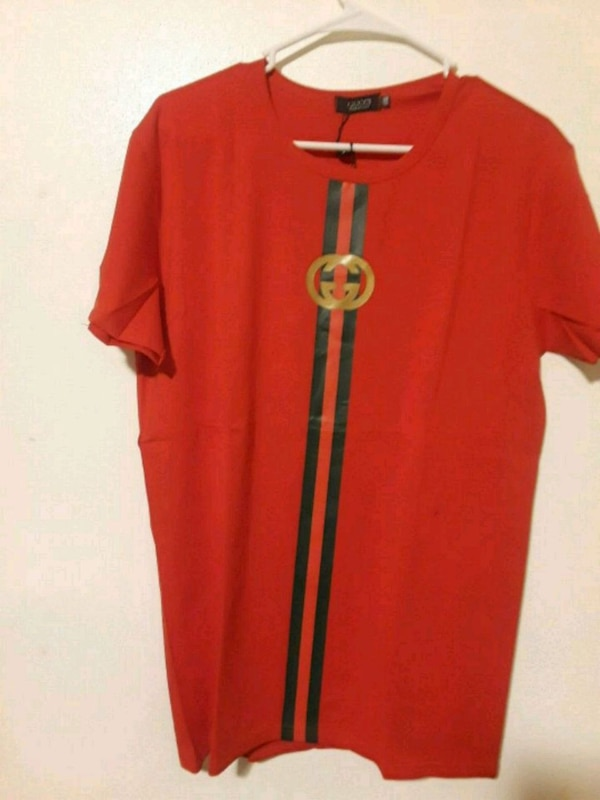 20348934afb Used Gucci t-shirt size 2xl for sale in Chattanooga - letgo